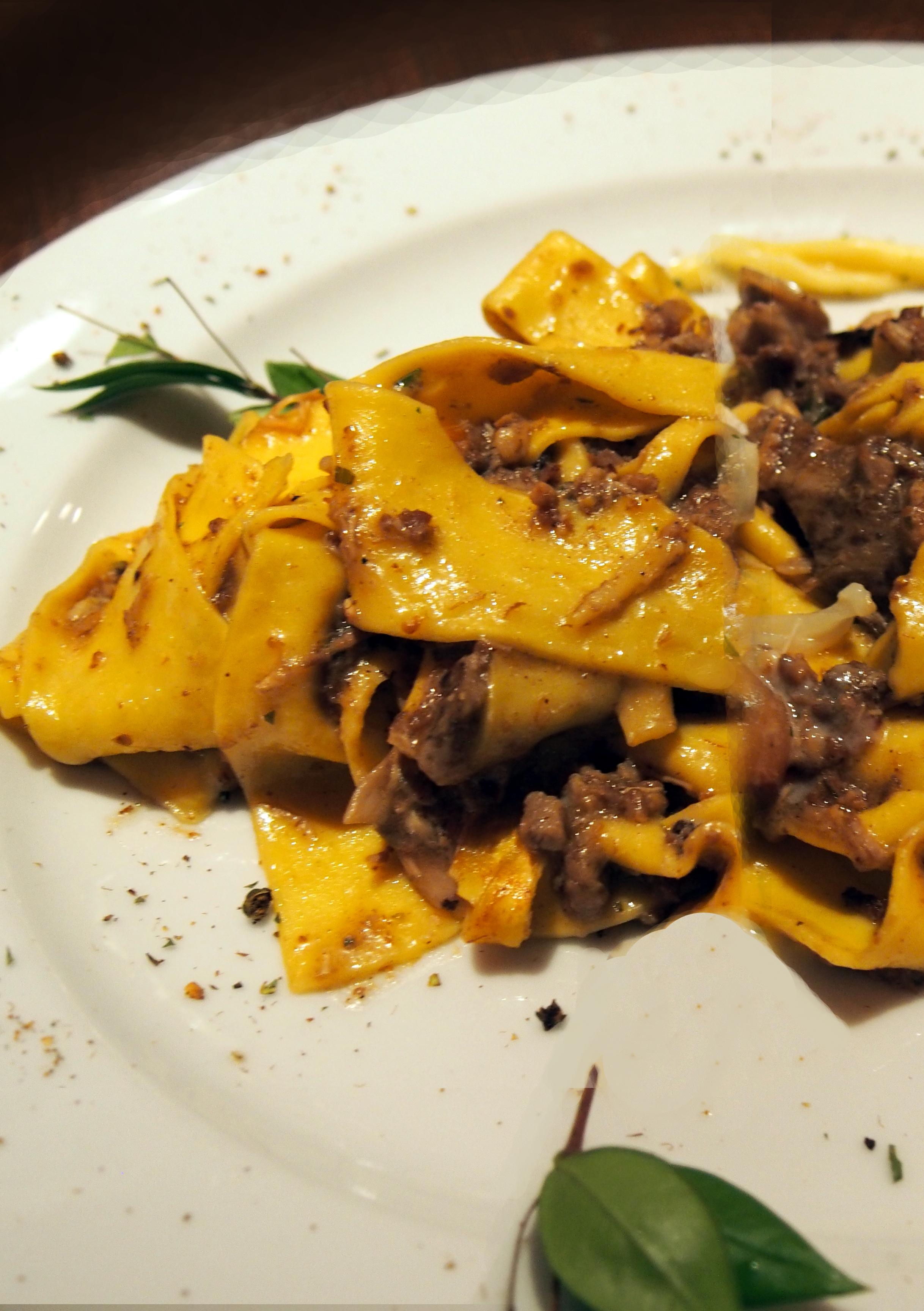 Ristorante i 39 daviddino little david firenze centro - Centro cucina firenze ...