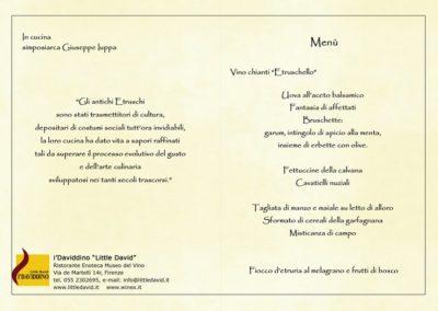 ristorante-i-Daviddino_Little_david_cucina_etrusca_firenze_museo_del_vino2